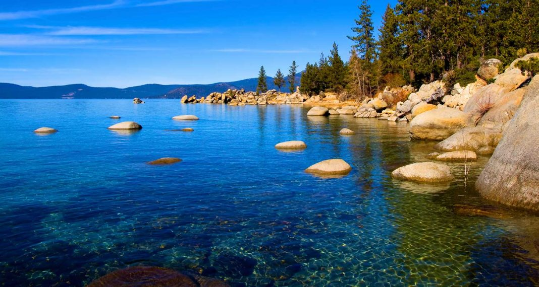lake tahoe vacation packages